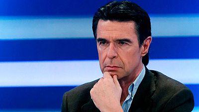 José Manuel Soria ya no es ministro de Industria en funciones