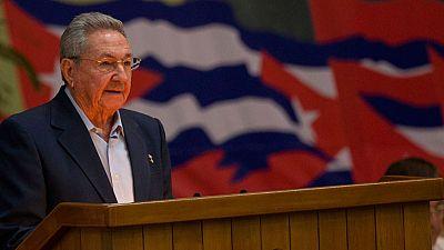 El Partido Comunista Cubano inicia su séptimo congreso