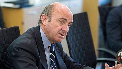 España rebaja las previsiones de crecimiento