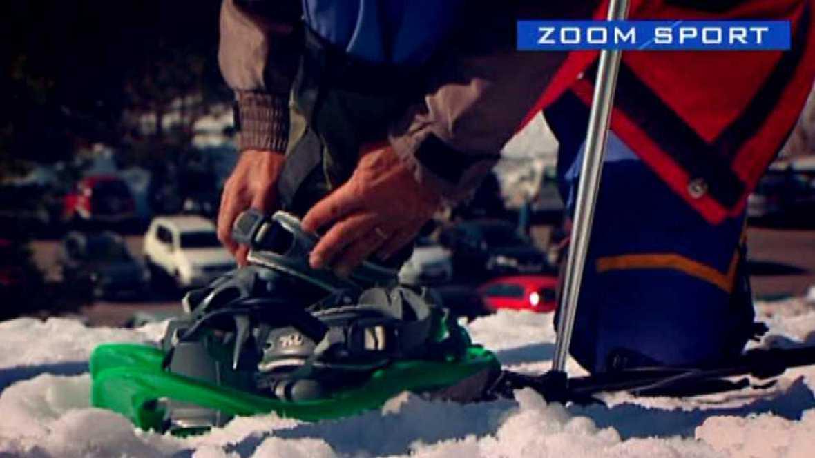 Zoom Sport - 17/04/16 - ver ahora