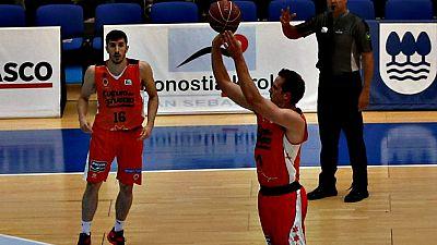 El Valencia Basket ha arrollado al RETabet.es GBC con una victoria por 79-121, consiguiendo el récord histórico de triples de la Liga Endesa (21) y la mejor anotación de su historia y tope de la liga a domicilio en los últimos 25 años.