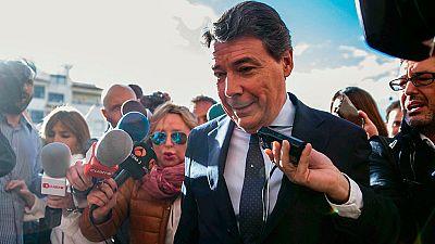 Ignacio González declara que la compra de su ático en Estepona fue legal