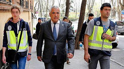 El fiscal pide prisión incondicional para los líderes de Ausbanc y Manos Limpias