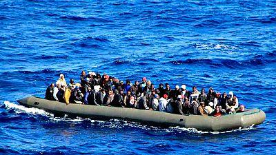 Desaparecen cerca de 400 inmigrantes, la mayoría somalíes, frente a las costas de Egipto