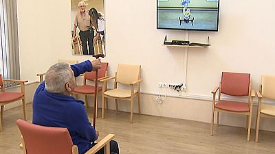 Nueva práctica  de los  videojuegos como herramienta de rehabilitación