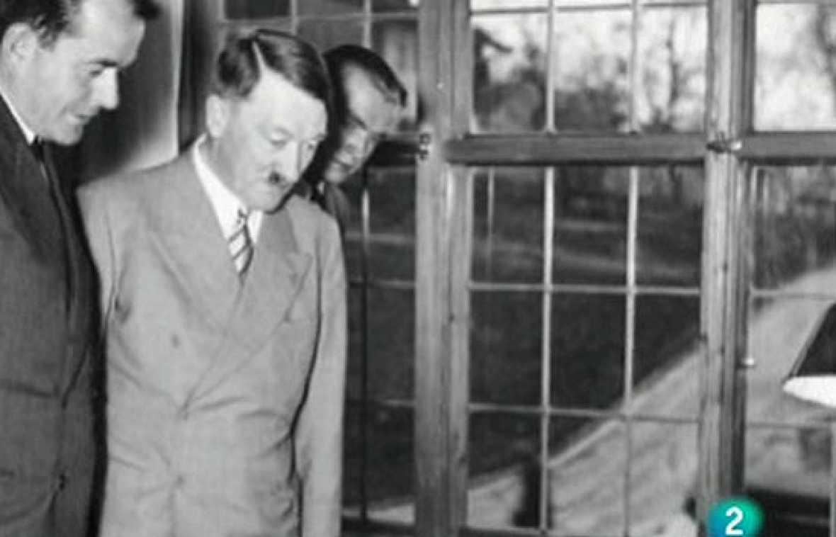 El Gobierno alemán cede fotografías históricas a la Wikipedia.