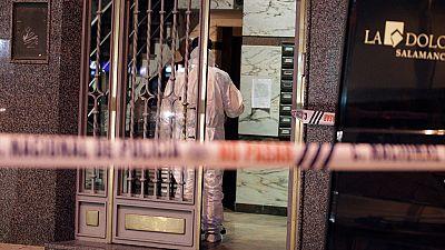 Detienen a la expareja de la mujer asesinada en Salamanca