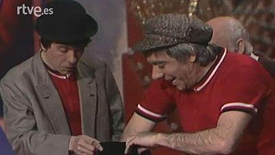 El gran circo de TVE - 30/7/1981