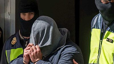 Detenido un hombre en Palma acusado de captar a menores para el Dáesh