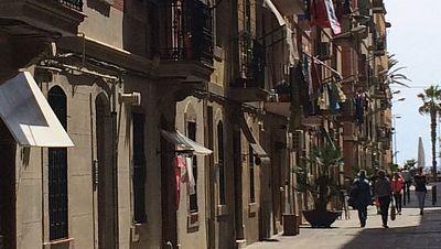 La Barceloneta est� de moda