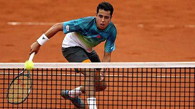 Tenis - Trofeo 'Conde de Godó' desde Barcelona (3) - ver ahora