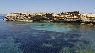 Red Natura 2000 - Ses Salines d'Eibissa i Formentera