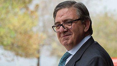 El exsecretario de las infantas asegurá que no comunicó a la Casa Real la formación del Instituto Nóos