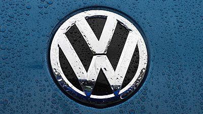 Volkswagen llega a un preacuerdo en EE.UU. sobre el fraude de los motores diésel trucados