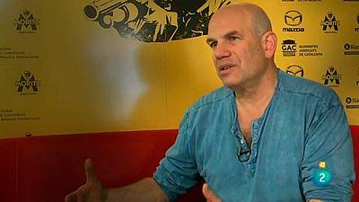 Entrevista con David Simon