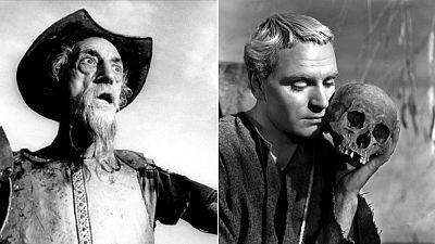 Las adaptaciones cinematogr�ficas de Cervantes y Shakespeare