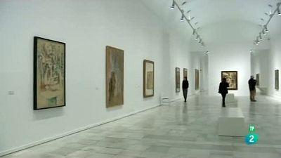 Wifredo Lam, pintura mestiza en el Reina Sofía