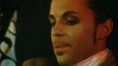 Prince en FM 2 (1989)