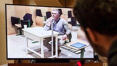 """Francisco Granados: """"Yo jamás he metido la mano en la caja"""""""