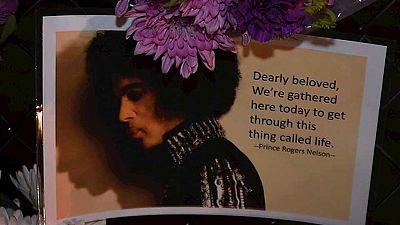 Investigan las causas del fallecimiento de Prince