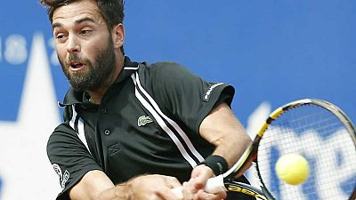 Tenis - Trofeo 'Conde de Godó': Benoit Paire vs Malek Jaziri - ver ahora