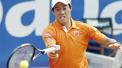 Tenis - Trofeo 'Conde de Godó': A. Dolgopolov vs Kei Nishikori - ver ahora