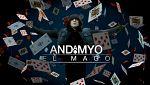 José Mota presenta - Mix 'Mago Andamyo'