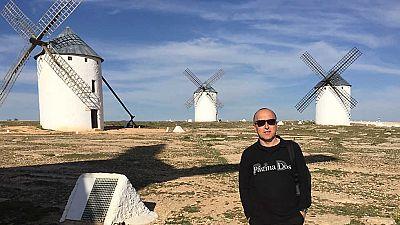 P�gina Dos - Especial Cervantes - Ver ahora