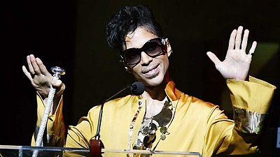 Informe Semanal - Adiós a Prince - Ver ahora