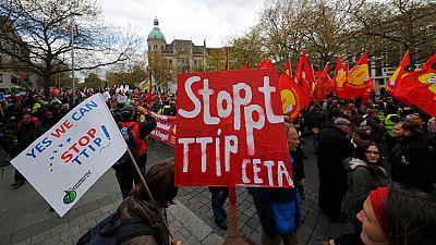 Numerosas ONG alertan sobre las facetas negativas del TTIP