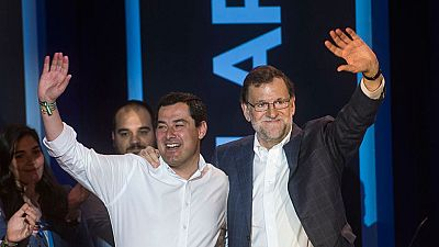 Rajoy encara la nueva campaña electoral