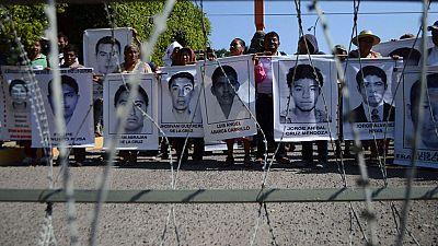 Denuncian obstáculos en la investigación de los 43 estudiantes de Iguala