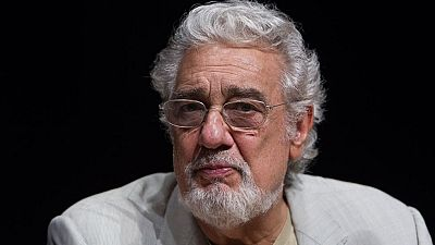 Plácido Domingo celebra varios aniversarios
