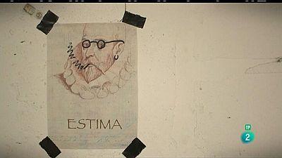 P�gina Dos -  El aniversario - 400 a�os de la muerte de MIguel de Cervantes