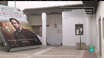 P�gina Dos - La ruta - Ruta cervantina en Alcal� de Henares