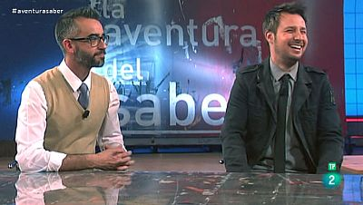 La Aventura del Saber.  Alfredo García Gárate y Guillermo Blázquez. La psicología de los terroristas