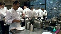 La Aventura del Saber. El minuto gastron�mico: El �xito mundial de la cocina espa�ola