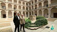 La Aventura del Saber. IV Centenario Miguel de Cervantes. Carlos Alvar Ezquerra