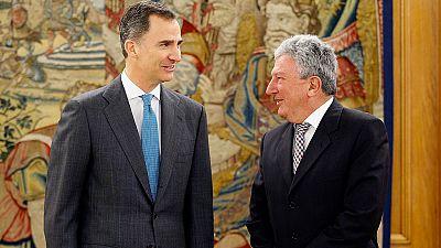 Nueva Canarias sigue apostando por Sánchez como candidato a la Moncloa