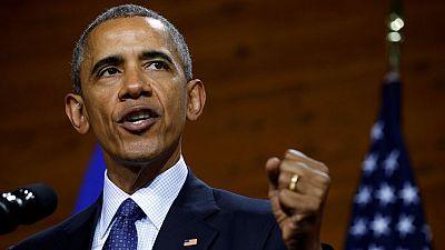 """Obama asegura que el mundo necesita una """"Europa fuerte, próspera y unida"""""""