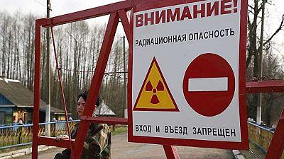 Tres décadas de la catástrofe de Chernóbil