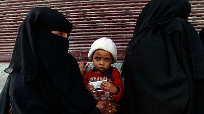 UNICEF reclama el acceso universal a las vacunas para disminuir la mortandad infantil