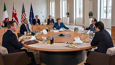 Obama defiende la unidad europea y reclama más implicación en materia de seguridad