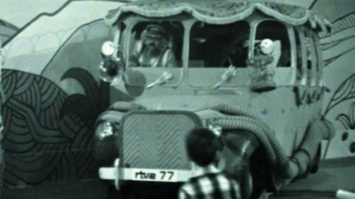 La guagua - 19/03/1977