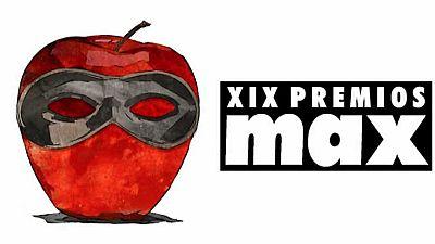 Premios Max 2016 - Ver ahora
