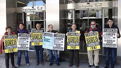 El TSJE decidirá si los bancos deben devolver todo el dinero cobrado por cláusulas suelo