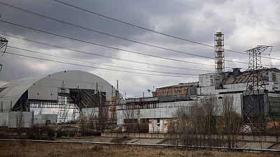 Un fallo en una prueba de seguridad causó el accidente de Chernóbil, el mayor desastre nuclear de la historia