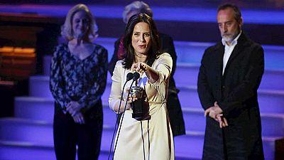La obra infantil ''Pinocho'' fue anoche la gran triunfadora de los Premios Max de Teatro