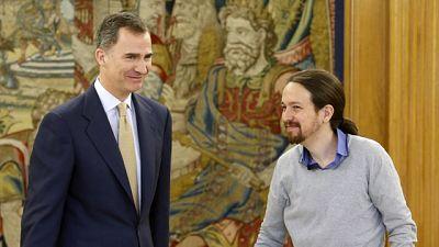 """Iglesias apuesta por """"terminar con los vetos y apostar por la coherencia"""""""