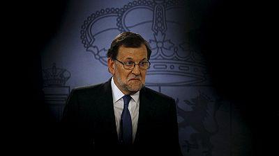 """Rajoy pide al PSOE que """"corrija"""" su negativa a hablar con el PP tras las elecciones del 26J"""